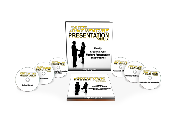 property investment presentation